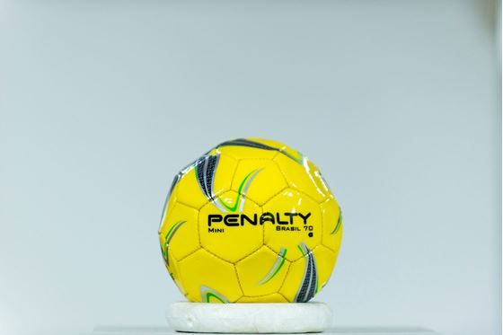Picture of Penalty Mini Ball